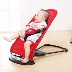 [THIẾT KẾ MỚI] Ghế Rung Nhún Cho Bé Dạng Lưới – Ghế Rung Lưới Cho Bé- sản phẩm dùng cho bé từ 1 đến 12 tháng tuổi – mẹ và bé – đồ dùng phòng ngủ cho bé – ghế rung cho bé – nôi giường cũi võng – giường lướI