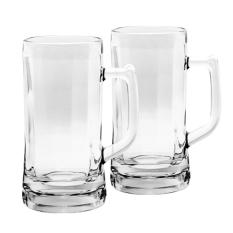 [HÀNG TẶNG KHÔNG BÁN] Set 2 ly bia Tết