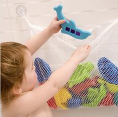 Túi lưới đựng đồ chơi hồ tắm cho bé
