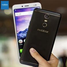 Điện Thoại Mobiistar E Selfie – Màn Hình 6 inch HD . Tràn Viền (18:9) – Android 7.1 Nougat . Có WiFi+3G+4G+T.việt- 2Gb Ram+16Gb Rom-Camera Trước ,Sau 13Mp + Pin 3900 mAh – Bảo Mật Vân Tay – Tặng Ốp Dẻo