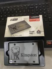 Ổ Cứng SSD Kingston A400 120GB – 2.5 Inch SATA III hàng mới bảo hành 36 tháng