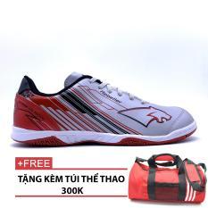 Giày Pan Thái Lan Rebeller IC bạc