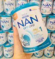 Sữa Nan Nga Optipro 1,2 400g DATE MỚI