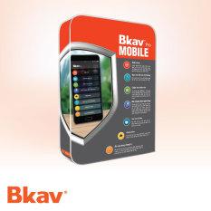 [Chính Hãng] Phần mềm bảo vệ điện thoại Bkav Pro Mobile – Hàng chính hãng – Hỗ trợ kỹ thuật 24/7