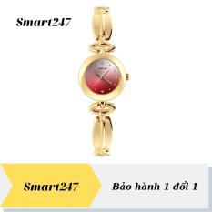 [Xả lỗ do dịch Corona] Đồng hồ nữ lắc tay thời trang CH371 bán bởi Smart247
