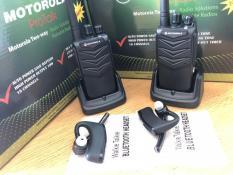 Bộ 2 Máy Bộ Đàm Bluetooth Motorola CP 8900