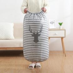 Túi đựng chăn màn quần áo đa năng chống ẩm xuất Nhật cỡ lớn, 2466