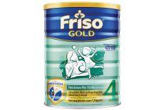 (HCM) Sữa Bột Friso Gold 4 1500g