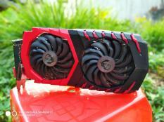 VGA MSI Radeon RX 570 GAMING X 4G (Bảo hành 04/2020)
