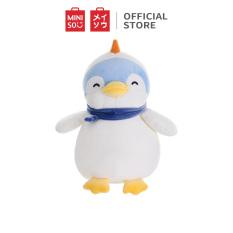 Thú bông hình chim cánh cụt Miniso Snowman/Reindeer