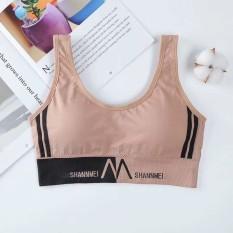 Áo bra nữ cá tính – kiểu dáng 3 lỗ năng động thời trang – áo tập gym nữ – áo tập yoga nữ – áo lót nữ – Br10