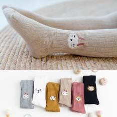 Quần Tất Bé Gái – Quần Tất Cho Bé Gái Cotton Thêu Ren Hàn Quốc 1-12 Tuổi