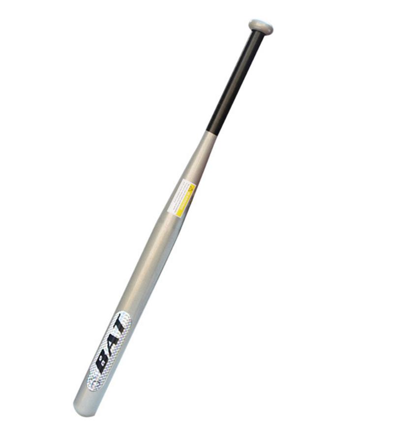 Gậy bóng chày 28inch (71cm) chất liệu sắt loại chắc chắn, có độ bền rất cao, phù hợp với chơi thể thao, đồ trang trí UKS1300
