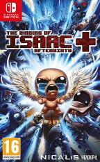 Đĩa trò chơi điện tử hệ máy Isaac