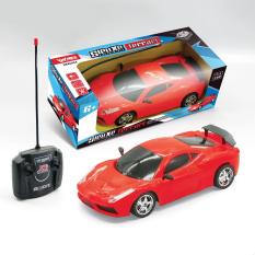 Đồ Chơi Duka Siêu Xe Điều Khiển Từ Xa – Ferrari – Lamborghini