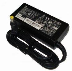 Bộ sạc laptop chân kim HP 19.5V 4.74A 90W (Đen)