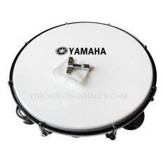 Trống gõ bo – lục lạc – trống lắc tay – tambourine YAMAHA