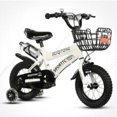 Xe đạp mini – xe đạp trẻ em sườn siêu bền