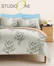 Bộ ga giường Studio one – Lanie 1.6 x 2.0m