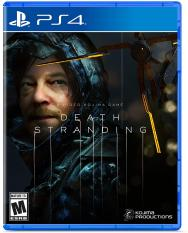 [PS4-US] Đĩa game Death Stranding – PlayStation 4