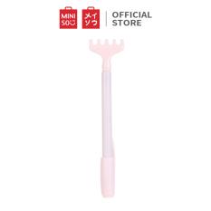 Cây gãi lưng Miniso nhựa kéo dài (Giao màu ngẫu nhiên) – Hàng chính hãng