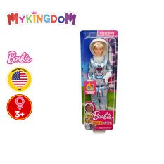 Búp Bê Nghề Nghiệp Barbie Kỉ Niệm 60 Năm – Phi Hành Gia GFX24/GFX23