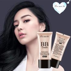 Kem Nền BB Lameila Che Khuyết Điểm Trắng Sáng Da Kem Che Khuyết Điểm Kem nền BB&CC Cream Kem BB nội địa Trung JS-BB10