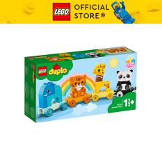 LEGO DUPLO 10955 Chuyến Tàu Động Vật Đáng Yêu ( 15 Chi tiết)
