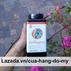 Viên Uống Collagen Youtheory Advanced Formula 390 Viên – MẪU MỚI