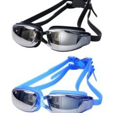 Bộ kính bơi chống tia UV CAO CẤP RUIHE
