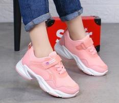 Giày thể thao bé gái phong cách hàn quốc HQ40