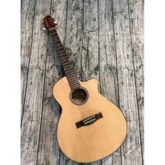 Đàn Guitar cho người mới tập chơi GK-E01