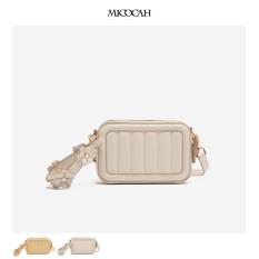 Túi đeo chéo nữ Micocah túi đẹp đi chơi du lịch thời trang cao cấp hàng chính hãng, túi chính hãng Micocah MSP: 523
