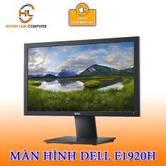 Màn hình máy tính 19 inch DELL E1920H Chính hãng Phân phôi