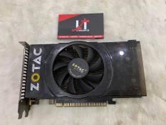 Card Màn Hình Zotac GTS450 512MB DDR5 Cũ