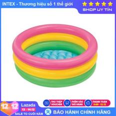 Bể bơi phao 86*25(cm) INTEX 58924