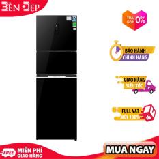 [TRẢ GÓP 0%] Tủ lạnh inverter Electrolux EME3700H-H 337 Lít