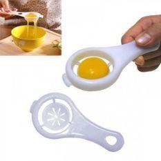 Dụng cụ lọc trứng, tách lòng đỏ trứng tiện lợi