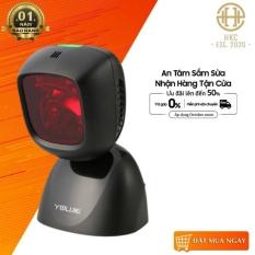 Máy quét mã vạch đa tia 2D để bàn Honeywell Youjie HF600