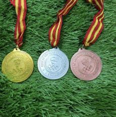 Bộ 3 chiếc huy chương thể thao Thiên Trường TT1