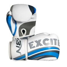 Găng tay Boxing BN Excite – Trắng