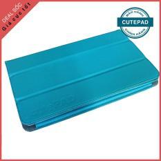 Bao da cutepad TX-R9028 (Xanh lam) – Hàng Phân phối chính thức