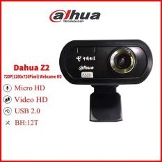 Webcam Dahua Z2 – 720P kết nối USB 2.0-MIC dành cho học sinh