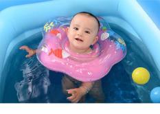 Phao cổ cho bé tập bơi loại cao cấp 2019