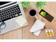 Điện thoại FPT BUK B160 2sim bàn phím cá tính Bảo hành 12 tháng