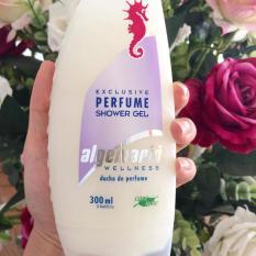 Sữa tắm cá ngựa Đức 300 ml