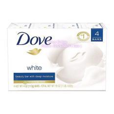 Xà bông Dove White 106g của Mỹ