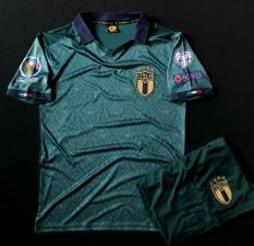 Áo bóng đá Tuyển Ý EURO HÈ 2020