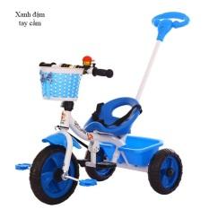 Xe đạp chòi chân 3 bánh cho bé