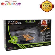 Đồ chơi máy bay điều khiển SKY ROVER Zenon vàng(Vàng) YW858070-4